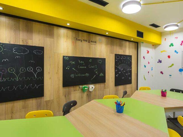 ΚΔΑΠ key creatie school